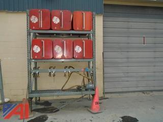 Valley Equipment Fluid Dispensing