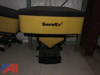 SnowEx Pro 57S Salt Spreader