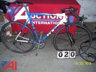 GT ZR2.0 Bike
