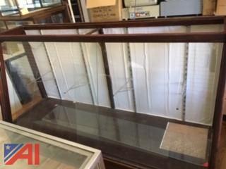 Slanted Cabinet