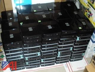 **Lot Updated** Various HP Thin Clients