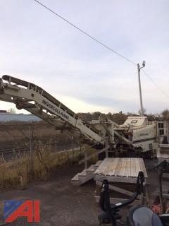 1989 Ingersoll-Rand MT-6520 Milling Machine