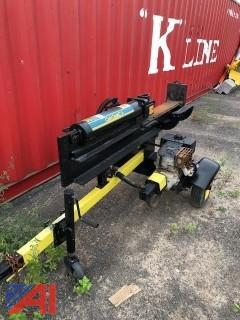 2000 Cub Cadet LS33T Log Splitter
