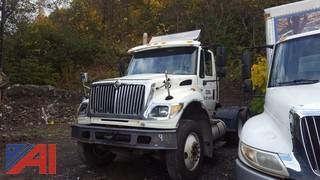 2006 International Work Star 7600  SFA 6x4 Semi Truck