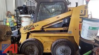 GEHL 4625SX Skid Steer