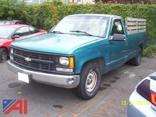 1995 Chevy 1500 Pickup