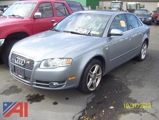 2006 Audi A4 Sedan