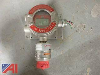 MSA Ultima X-Series Gas Monitoring Sensor (Hydrogen Detection)