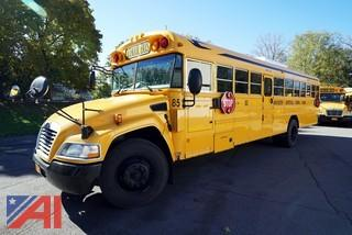 2011 Bluebird Vision School Bus