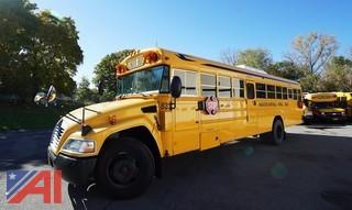 2010 Bluebird Vision School Bus/83