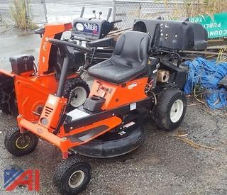 "Ariens Riding 28"" Cut Lawn Mower"