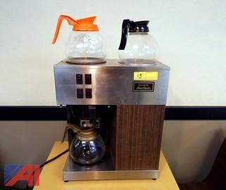 Bunn Coffee Station