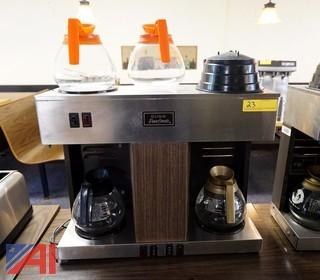 Bunn Commercial Coffee Station
