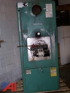 Oil Fired Hot Air Furnace