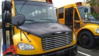 2010 Freightliner B2 Thomas School Bus