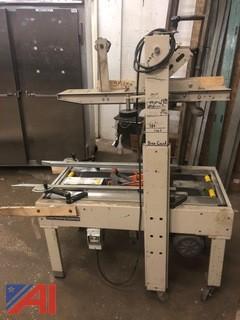 Adjustable Case Sealer