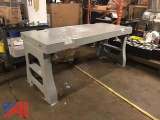 Heavy Duty Welding Table