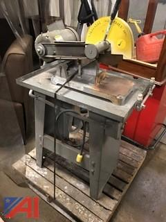 Kalamazoo Cut Off Saw