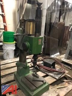 Automator Pneumatic Impact Press