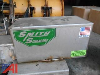 Smith Dump Box Auger Spreader