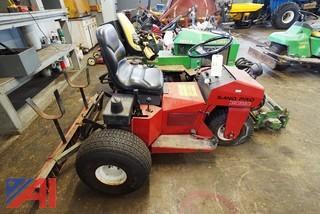 Toro 3020 Sand Pro Groomer