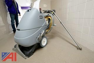 2008 Advance Aqua Clean #18FLX Walk Behind CarpetExtractor