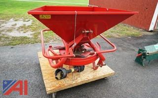 Lely Tractor Mount Spreader