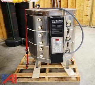 Amaco #EX-399SF Select Fire Automatic Kiln