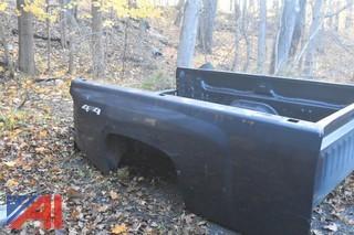 8' Chevy Pickup Box
