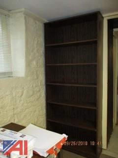 Large Bookshelf