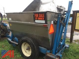 2000 Weber Lane Dump Wagon