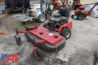 "Exmack 48"" Walk Behind Mower"