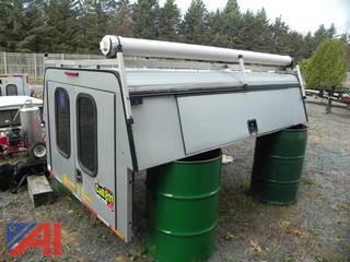 8' Truck Cap