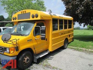 2007 Thomas Bus