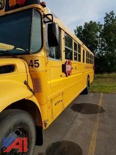 2009 International 3000 School Bus