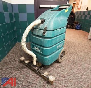 Tennant #3500 Wet/Dry Floor Cleaner, Shop Vacuum