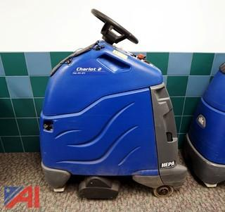 Windsor Charriot 2 iVac 24 ATV Floor Cleaner