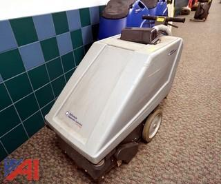Advance Aquamatic Selectric #20E Self Propelled Carpet Extractor