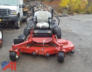 ExMark Zero 6' Zero Turn Lawn Mower