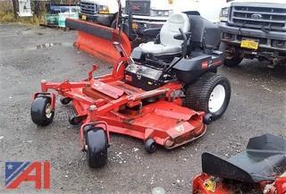 Toro Z Master 6' Zero Turn Lawn Mower