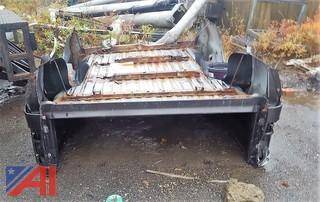 Pickup Truck Box