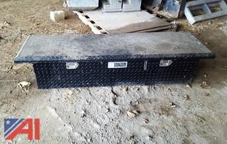 TSC Black Tool Box