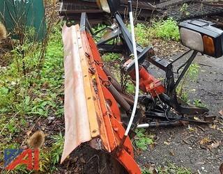 7.5' Western Plow