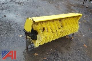 John Deere Quick Attach Broom