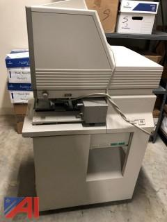 Canon Microprinter 90 with Printer, Model #M32043 & Roll Fiche Carrier 200