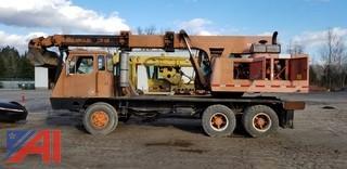 1985 Koehring 4475 Teleskoop Truck