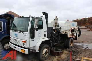 2004 Tymco/Freightliner FC80 Sweeper