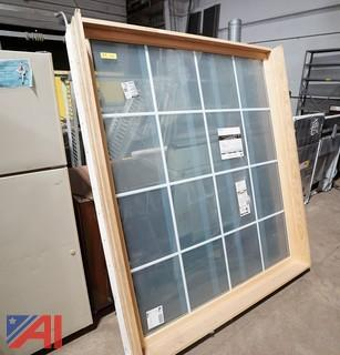 Andersen 200 5' x 6' Series Fixed Window