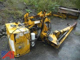 Boom Mower Parts