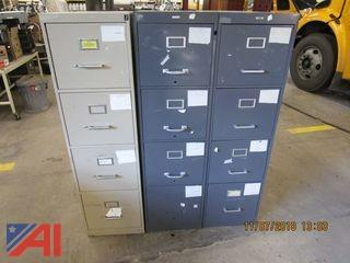 Filing Cabinets, Partition and Kitchen Cabinets